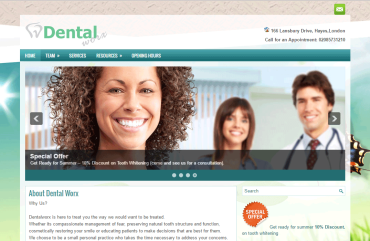 Dental-worx-home